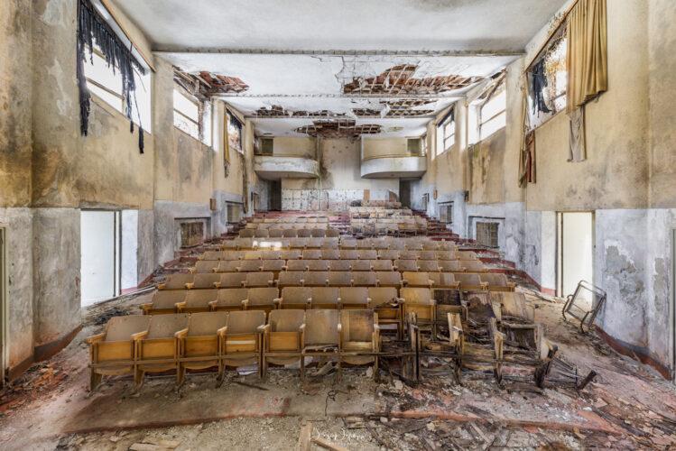 Théâtre des Invalides